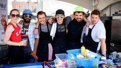 Oysterfest 2015: un succès sur toute la ligne!