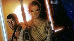 «Star Wars 7»: Records déjà annoncés