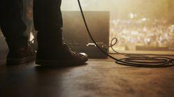 Musique: nette augmentation des droits d'auteurs canadiens à