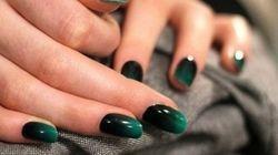 Manucures: les 10 plus beaux vernis de l'automne