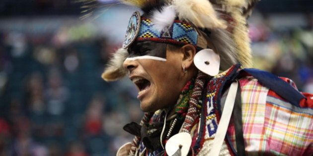 In the spirit of the sacred site, the Manito Ahbee Festival is a gathering that celebrates Indigenous...