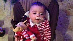 France : Les internautes se mobilisent pour aider le petit Ayden, 18