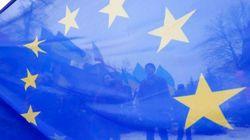 Le projet européen: du rêve au
