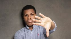 «Star Wars 7»: John Boyega (déjà) à bout des questions