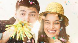 15 idées déco pour votre party du Nouvel