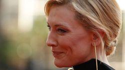 Cate Blanchett dit aurevoir au cinéma