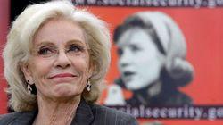 Patty Duke, lauréate d'un Oscar, meurt à 69