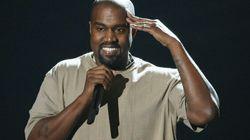 Kanye West vise la présidence américaine en 2020