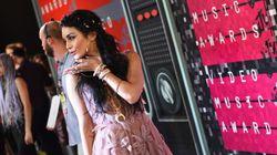 En PHOTOS, le tapis rouge des Video Music Awards de MTV