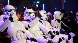 Star Wars: de la problématique de la production cinématographique