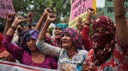 Deux soeurs indiennes «condamnées» à être