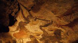L'homme préhistorique «paré du prestige de la