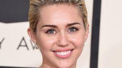 Miley Cyrus ne ressemble plus à ça
