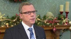 La Saskatchewan demande qu'Ottawa lui renvoie l'argent de la