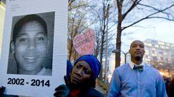 États-Unis : le policier qui tué Tamir Rice