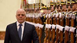 «Nous irons libérer Mossoul, qui sera le coup fatal infligé à
