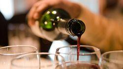 Une bouteille qui peut conserver le vin jusqu'à 30