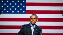 Obama fustige les médias couvrant