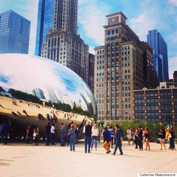 72 heures à Chicago: quoi faire, où dormir et