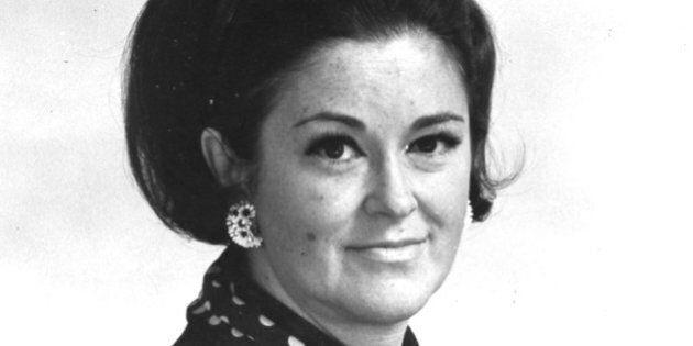 Les funérailles nationales de Claire Kirkland-Casgrain auront lieu le 2