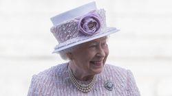 Les 63 ans de règne de la Reine en 63