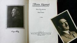 La publication de « Mein Kampf » divise en