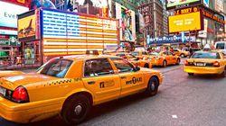 New York, la ruée vers