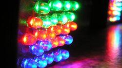 LEDs et luminophores: un duo gagnant pour l'éclairage de