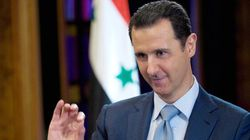 En bon soldat, Bachar al-Assad mène la bataille