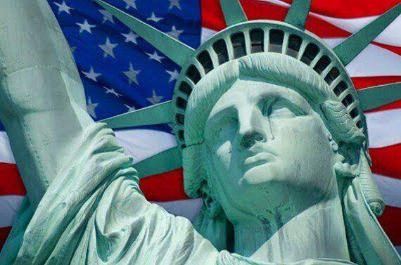 Lettre de la Statue de la Liberté à Donald
