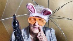 18 photos qui prouvent que vieillir n'a rien