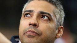 Mohammed Fahmy condamné à 3 ans de prison