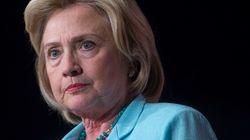 Hillary Clinton veut «en finir» avec les morts par armes à