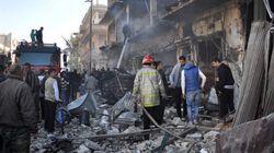 Syrie: 14 morts dans des attentats à