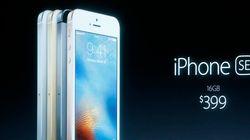 L'iPhone SE: le téléphone qui répond aux nouveaux impératifs