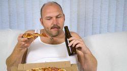 Moins de 3 % des Américains ont un mode de vie