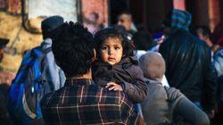L'arrivée des réfugiés coûtera