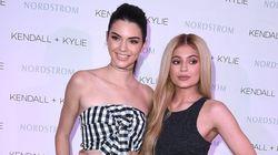 Kendall et Kylie lancent leur ligne de