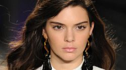 Kendall Jenner métamorphosée pour Vogue