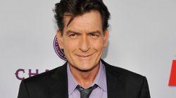 Sida: Charlie Sheen a dépensé 10 millions US$ pour garder l'info