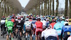 Classique Gand-Wevelgem: décès du cycliste Antoine