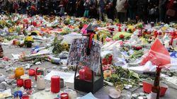 Le bilan des attentats de Bruxelles s'alourdit à 35