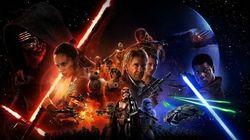 Star Wars passe la barre du milliard de dollars de