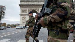 Attentats de Paris: le point sur l'évolution de l'enquête quatre jours après les attaques (EN