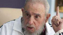 Fidel Castro répond aux «paroles sirupeuses»
