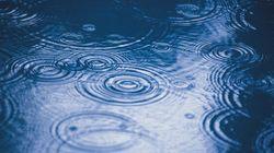 Averses: des cours d'eau pourraient sortir de leur