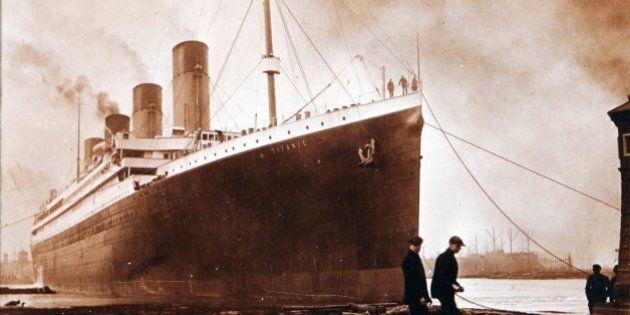 La Patrouille des glaces commémorera la tragédie du «Titanic» à