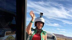 Rallye Aïcha des Gazelles: les Québécoises poursuivent l'aventure