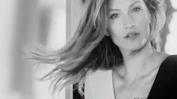 Gisele Bündchen danse pour la campagne Stuart Weitzman