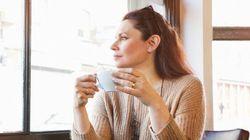 Les buveurs de café moins menacés par certaines